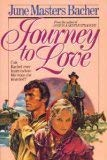 Image for Journey to Love (Pioneer Romance Series)