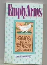 Image for Empty Arms: Emotional Support for Those Who have Suffered Miscarriage or Stillbirth