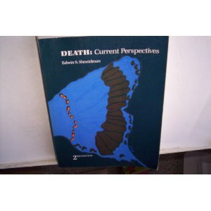 Image for Death: Current perspectives