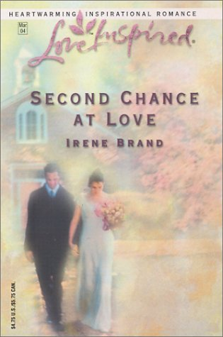 Image for Second Chance at Love (The Mellow Years, Book 4) (Love Inspired #244)