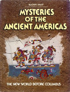 Image for Mysteries Of The Ancient Americas