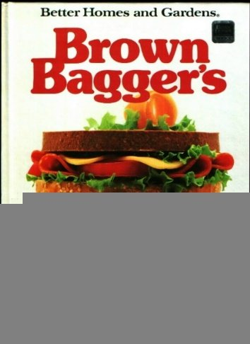 Image for Brown bagger's cook book