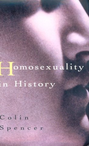 Image for Homosexuality in History