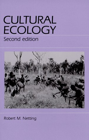 Image for Cultural Ecology