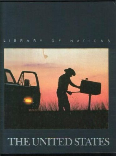 Image for The United States (Library of Nations)
