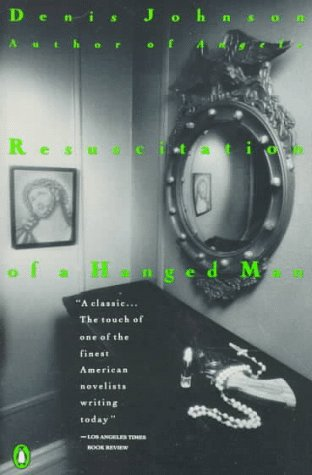 Image for Resuscitation of a Hanged Man (Contemporary American Fiction)