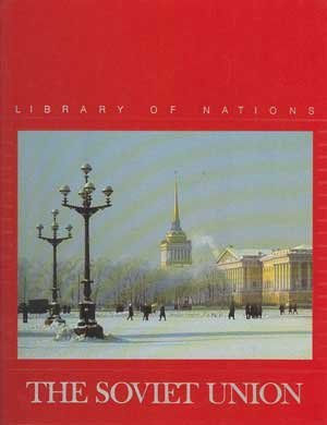 Image for The Soviet Union (Library of Nations Series)
