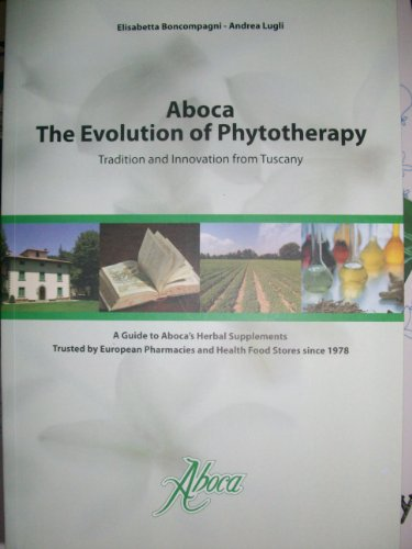 Image for Aboca: The Evolution of Phytotherapy
