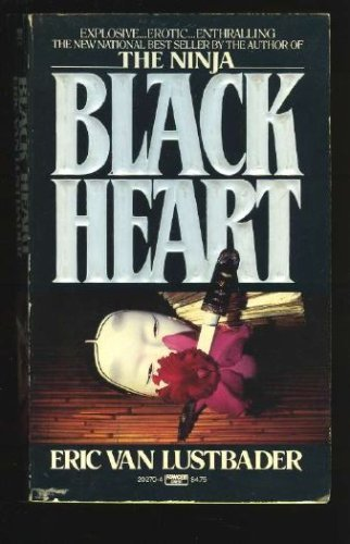 Image for Black Heart