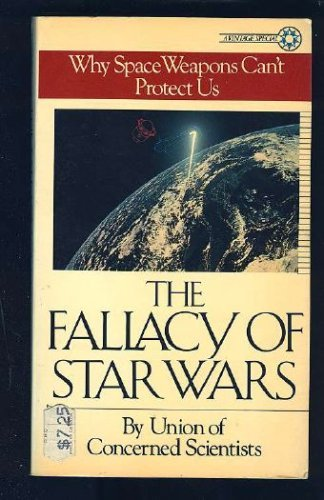 Image for Fallacy of Star Wars