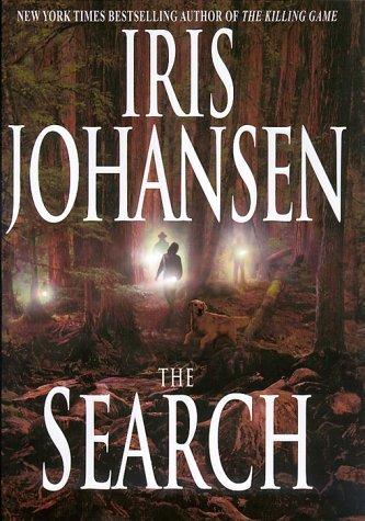 Image For The Search Iris Johansen