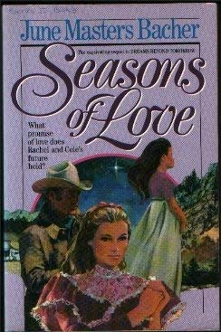 Image for Seasons of Love