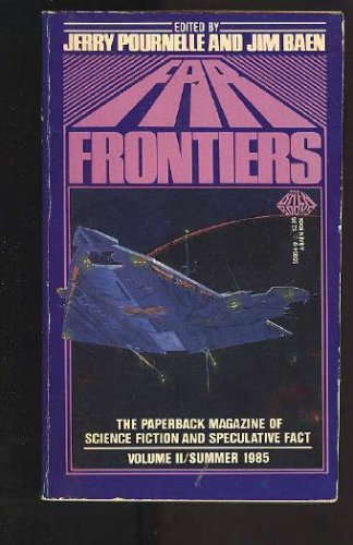 Image for FAR FRONTIERS    2 (Baen Books)