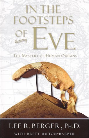 Image for In the Footsteps of Eve: The Mystery of Human Origins (Adventure Press)