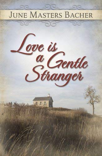 Image for Love is a Gentle Stranger