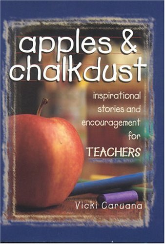 Image for Apples & Chalkdust