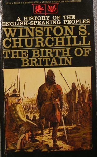 Image for The Birth of Britain (Volume 1)