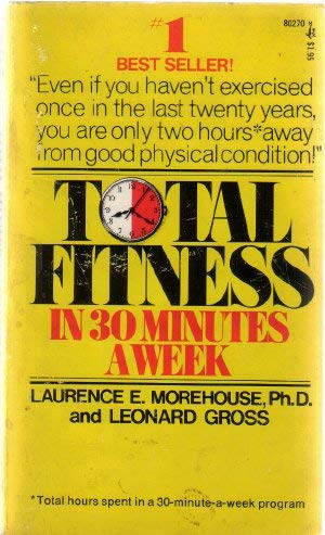 Image for Total Fitness