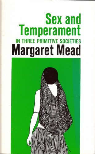 Image for Sex and Temperament