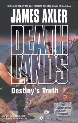 Image for Destiny's Truth (Deathlands)