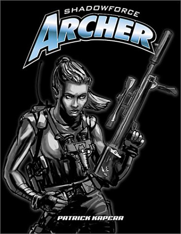 Image for Shadowforce Archer