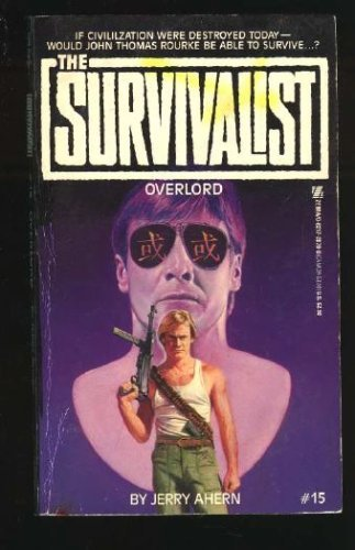 Image for Survivalist #15 Overlord