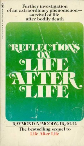 Image for Reflections on Life After Life