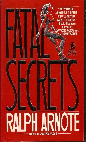 Image for Fatal Secrets