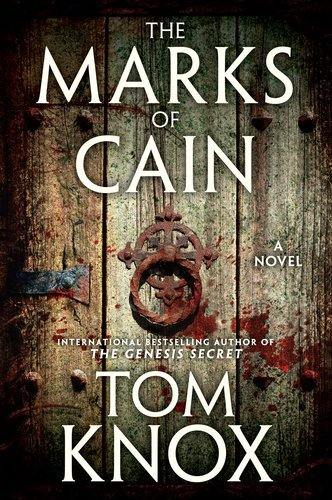 Image for The Marks of Cain: A Novel
